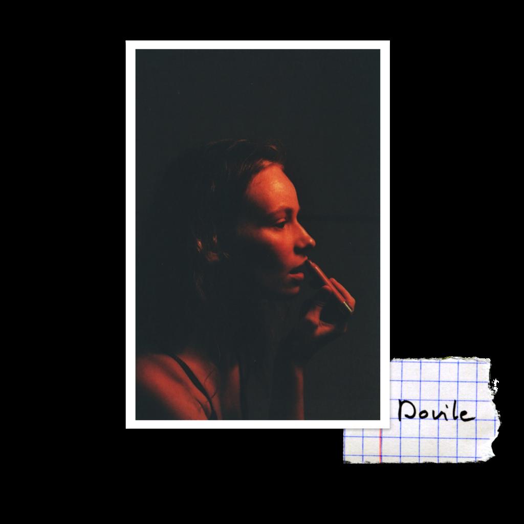 Dovile - 1 - by Antoine Le Guen